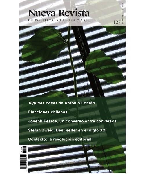 Nueva Revista Nº 127