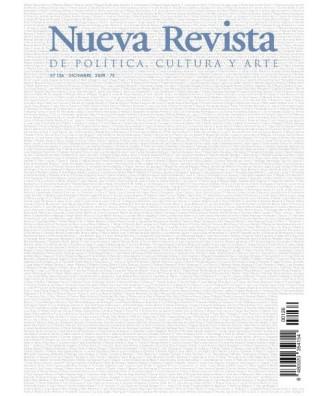 Nueva Revista Nº 126