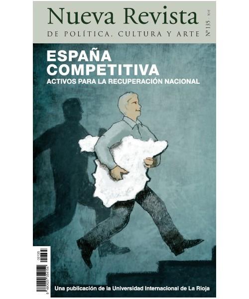 Nueva Revista Nº 135