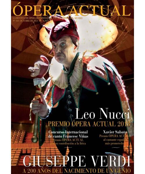 Ópera Actual Nº 164