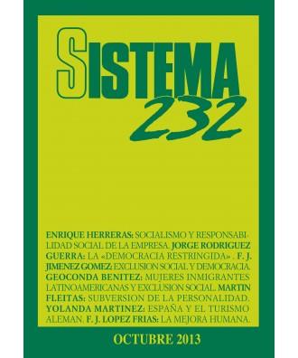 Sistema Nº 232