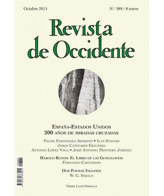 Revista  de Occidente Nº 389