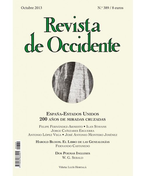 Revista  de Occidente Nº 389