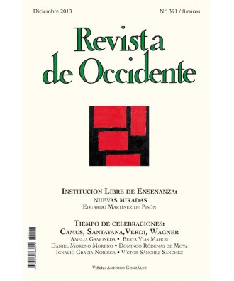 Revista de Occidente Nº 391