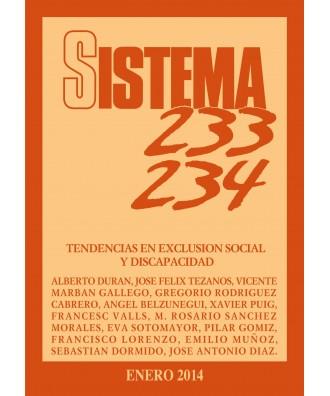 Sistema Nº 233-234