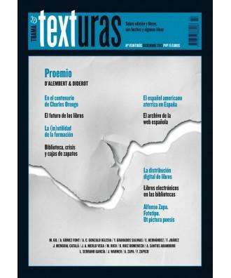 Texturas Nº 22