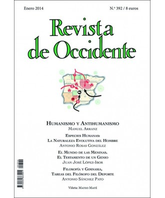 Revista de Occidente Nº 392