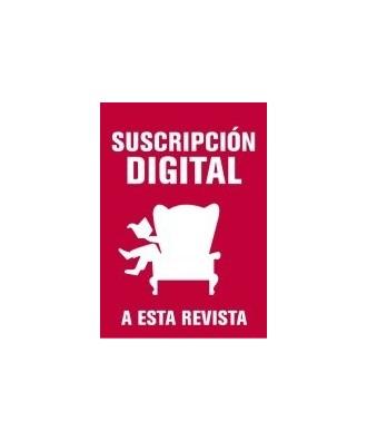 Intramuros - Suscripción Digital