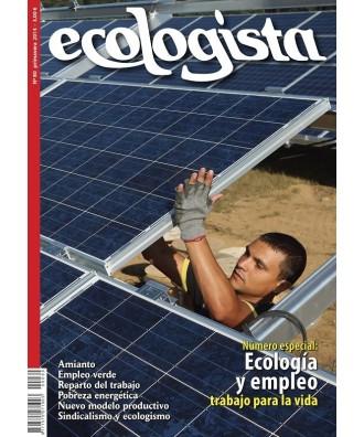 El ecologista Nº 80
