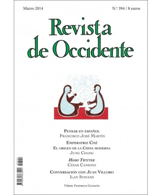 Revista de Occidente Nº 394