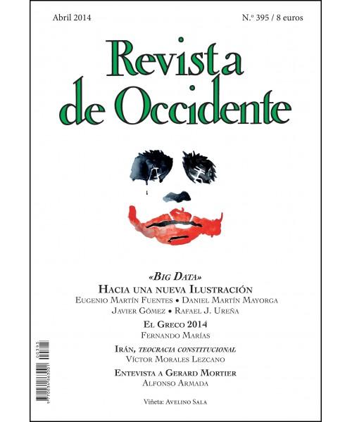 Revista de Occidente Nº 395