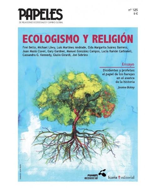Papeles de Relaciones Ecosociales y Cambio Global Nº 125