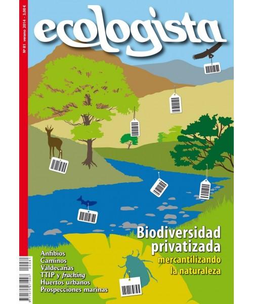 El Ecologista Nº 81