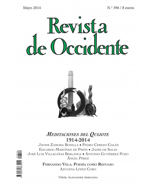 Revista de Occidente Nº 396