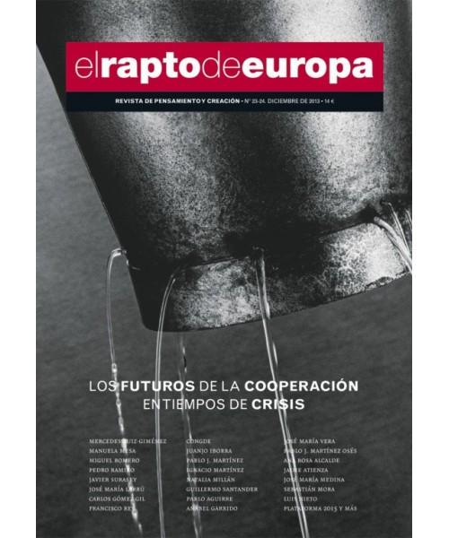 El Rapto de Europa Nº 23-24