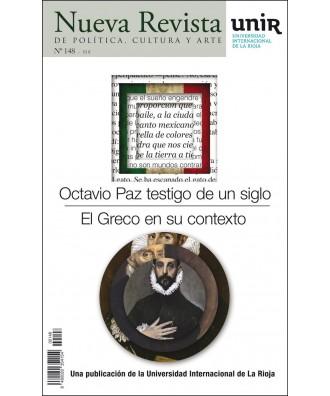 Nueva Revista Nº 148