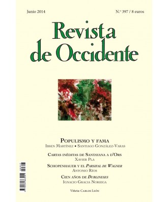 Revista de Occidente Nº 397