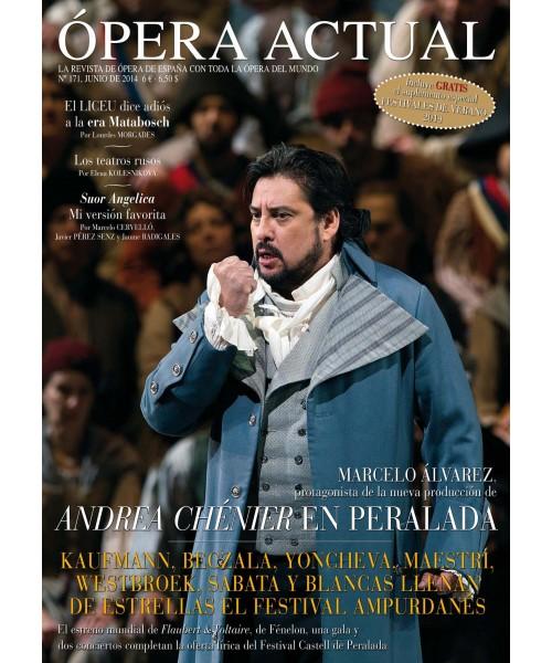 Ópera Actual Nº 1671