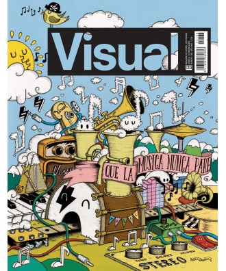 Visual Nº 168
