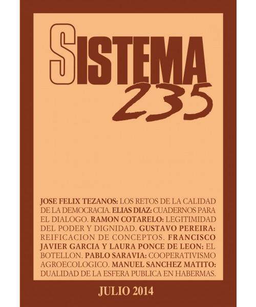 Sistema Nº 235