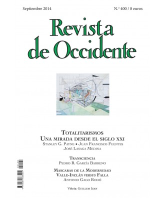Revista de Occidente Nº 400