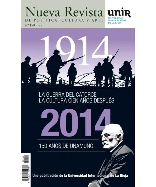 Nueva Revista Nº 150