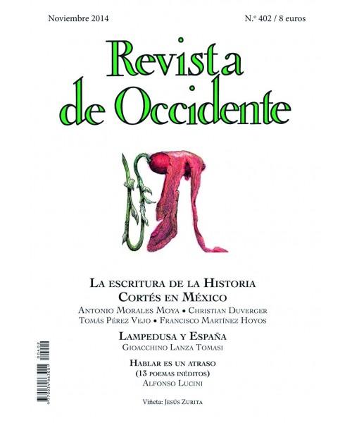 Revista de Occidente Nº 402