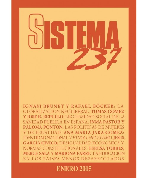 Sistema Nº 237