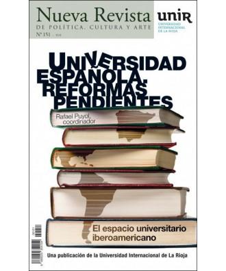 Nueva Revista Nº 151