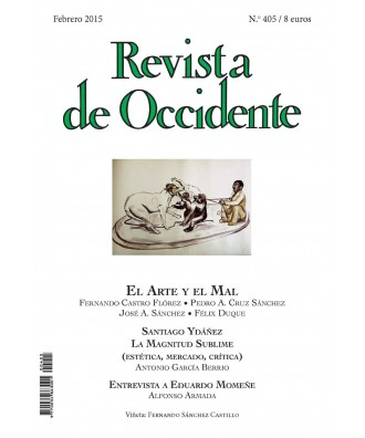 Revista de Occidente Nº 405