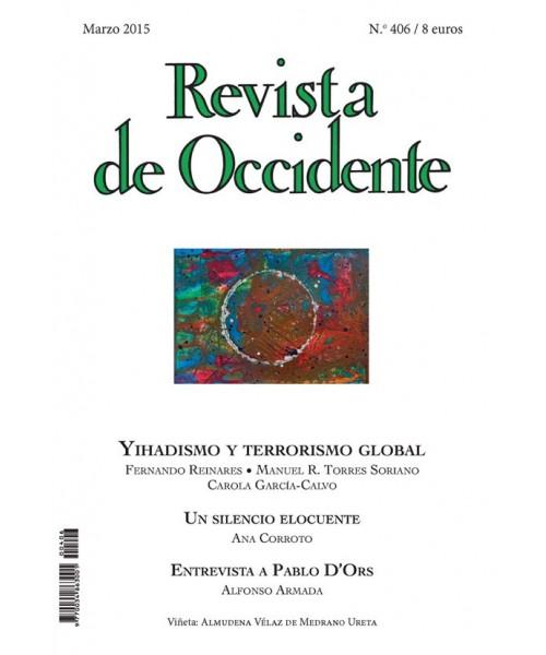 Revista de Occidente Nº 406