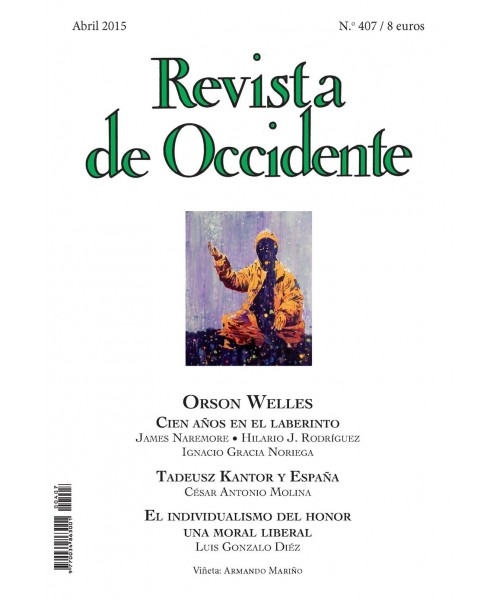 Revista de Occidente Nº 407