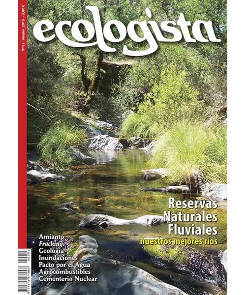 El Ecologista Nº 85