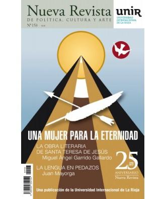 Nueva Revista Nº 153