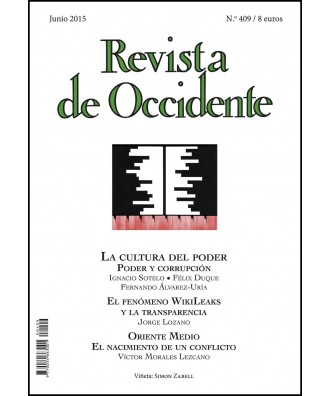 Revista de Occidente Nº 409