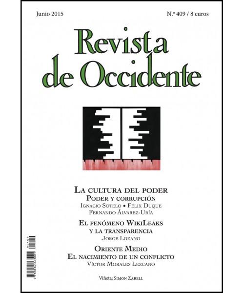 Revista de Occidente Nº 409