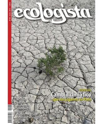 El Ecologista Nº 86