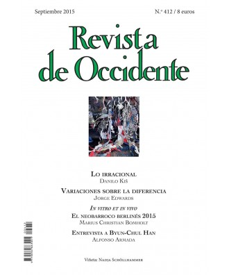Revista de Occidente Nº 412
