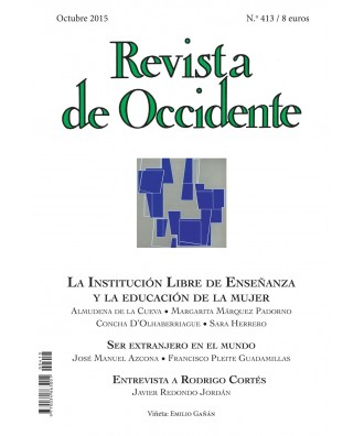 Revista de Occidente Nº 413