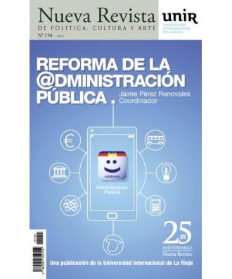 Nueva Revista Nº 154