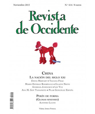 Revista de Occidente Nº 414