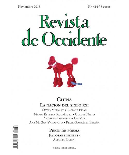 Revista de Occidente Nº 414
