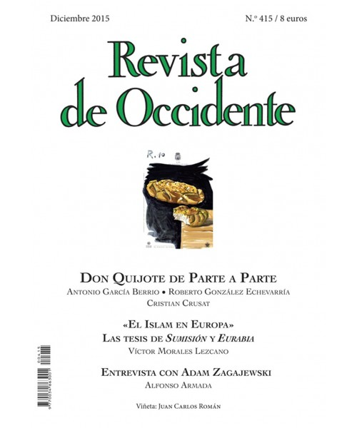 Revista de Occidente Nº 415