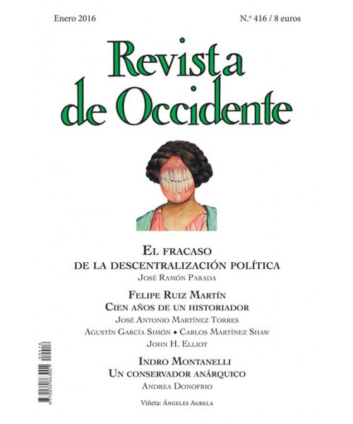 Revista de Occidente Nº 416