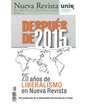 Nueva Revista Nº 156
