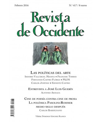 Revista de Occidente Nº 417