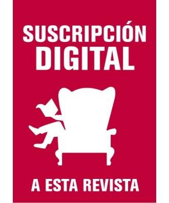 Revista de Estudios Orteguianos - Suscripción digital