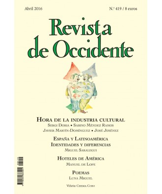 Revista de Occidente Nº 419