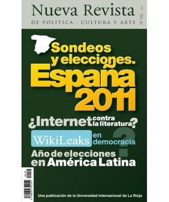 Nueva Revista Nº 132