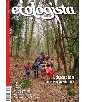 El Ecologista Nº 73